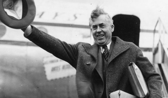 Image result for Henry Wallace - Socialist