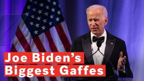 Image result for Joe Biden's Biggest Gaffes