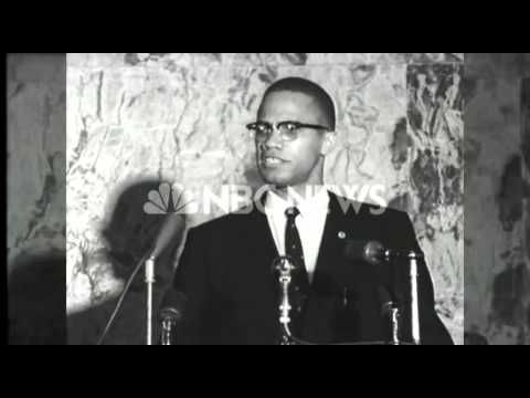 Malcolm X_ Don't BEG for a Job - CREATE a Job