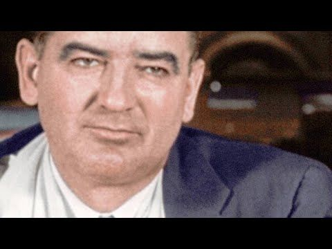 Joe McCarthy's Downfall Was Accusing The Army of Communism - Google Search