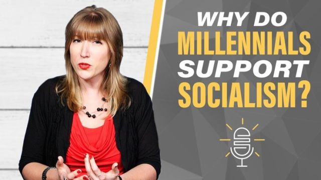 Millennials Ushering in The Age of Socialism - Google Search (1)