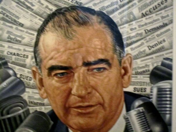 American Thinker: Michael Nollet- 'Not All Conservatives Are Defenders of Joe McCarthy'