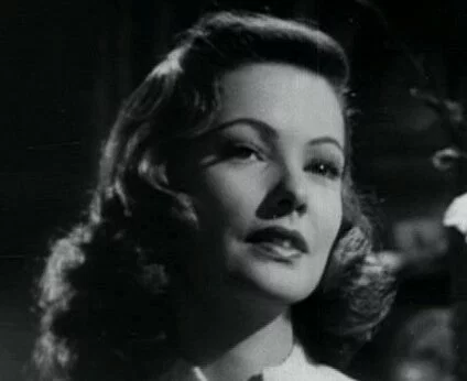 Gene Tierney - Mysteries and Scandals - Google Search