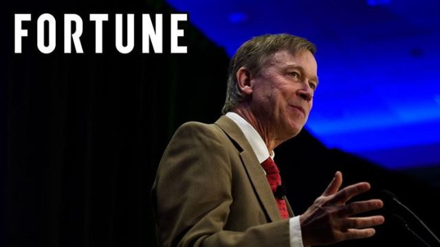 John Hickenlooper_ Meet the 2020 Candidate I Fortune