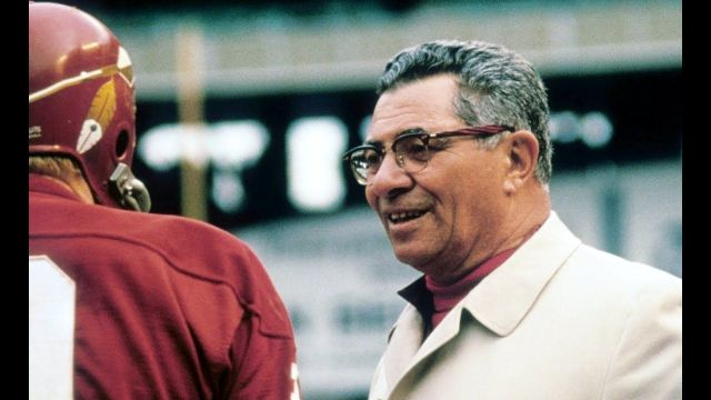 Lombardi's Redskins _ The Story of 1969 _The Forgotten Year_
