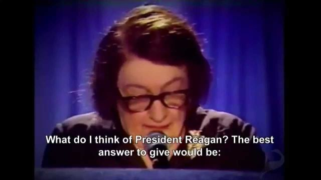 Ayn Rand - How Is This Still A Thing__ Last Week Tonight with John Olive
