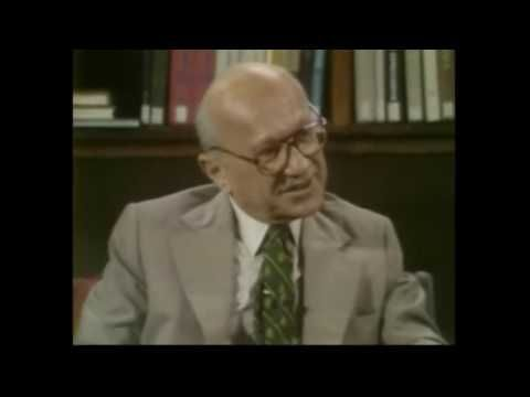 Milton Friedman Replies to a socialist about the cost of free stuff