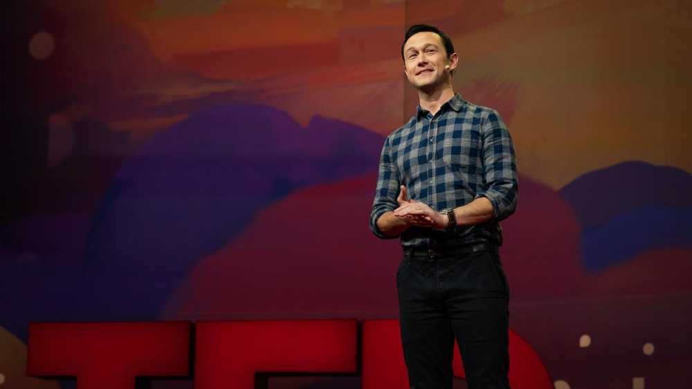 TED: Joseph G. Levitt- 'How Craving Attention Makes You Less Creative'