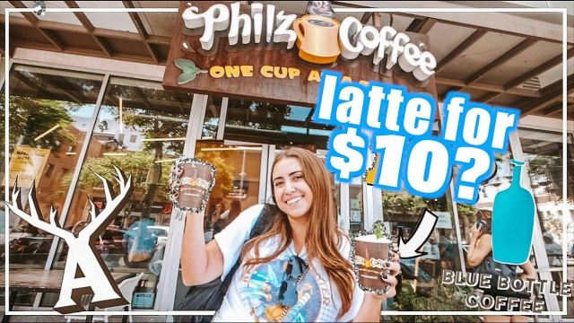 I Tried Every Trendy LA Coffee Shop So You Don't Have To