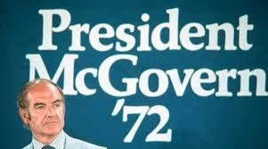 New York Magazine: Opinion- Ed Kilgore: 'George McGovern Didn't Lose in 1972 by Going Too Far Left. Neither Will 2020 Democrats'