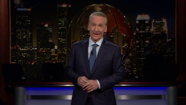 Monologue_ Government By Mad-Libs _ Real Time with Bill Maher (HBO)