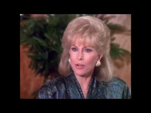Storm: Dallas- Barbara Eden Guess-Stars: Michelle's Sweet Revenge