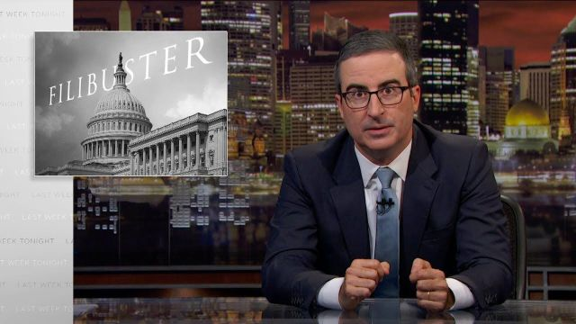 Filibuster_ Last Week Tonight with John Oliver