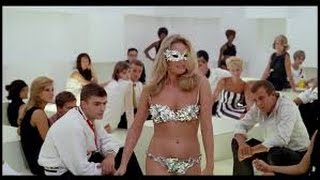 The 10th Victim (1965) - Clip with Ursula Andress and Marcello Mastroianni - Google Search