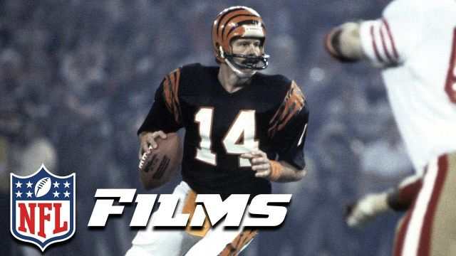 #10 Ken Anderson _ NFL Films _ Top 10 Players Not in the Hall of Fame