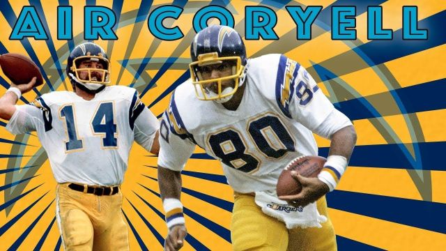 Air Coryell_ The Revolutionary Offense Always One Step Away From Glory _ NFL Throwback