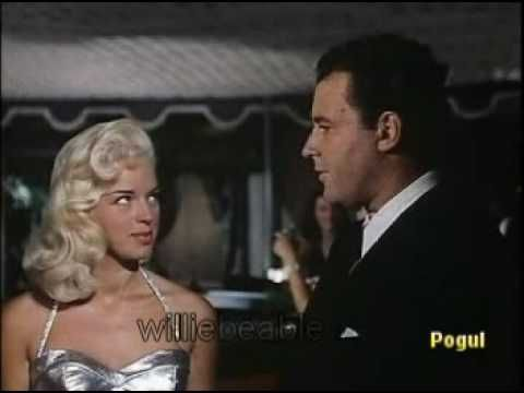 Willy Beable: Diana Dors Documentary