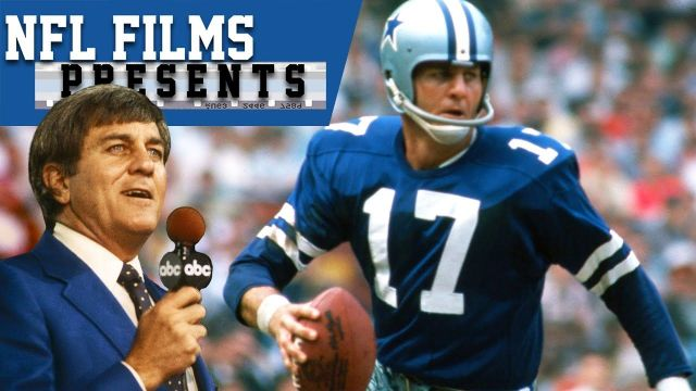 Don Meredith_ The Original Dallas Cowboy _ NFL Films Presents