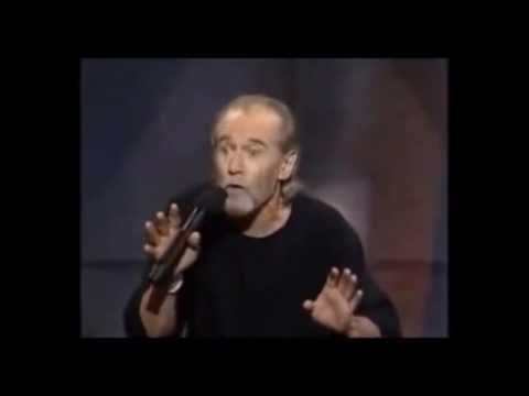 Deep Hauz: George Carlin- 'Racism'