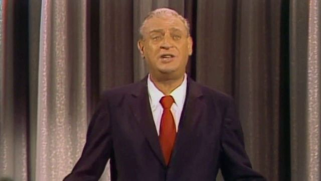 "Rodney Dangerfield's Opening Stand-Up from ""It's Not Easy Bein' Me"" (1982)"